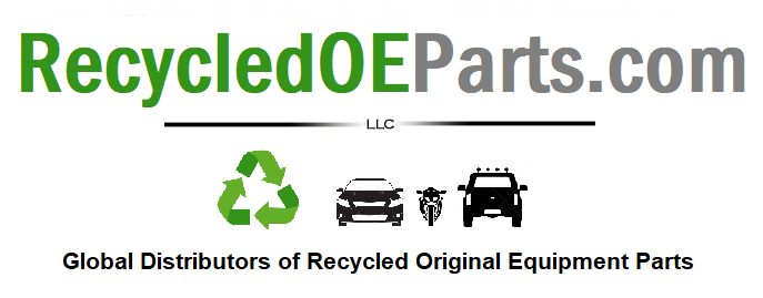 Recycled OE Parts, LLC